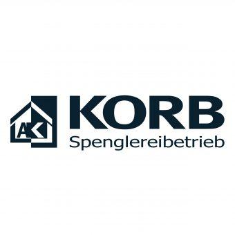 Logo Spenglerei Korb