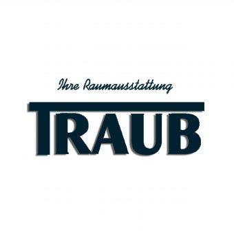 Logo Raumausstattung Traub